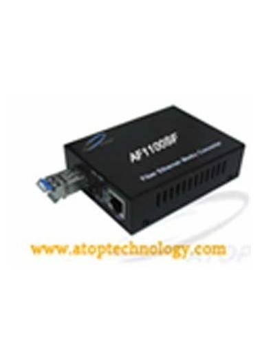 sfp media converter 10/100/1000 Mbps...