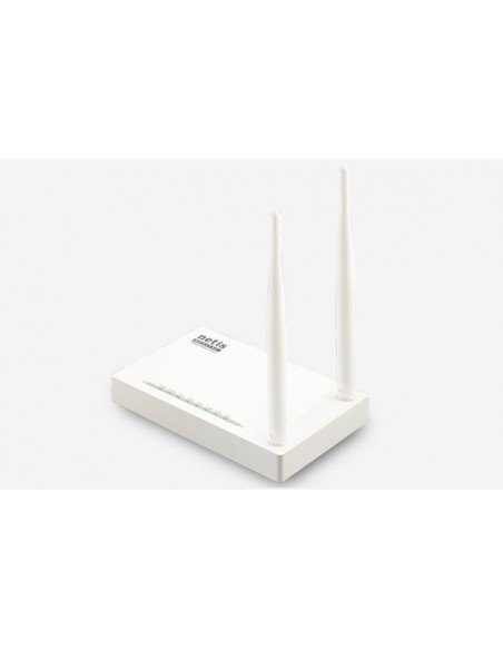 Wireless N Router 300Mbps with two fixed antennas