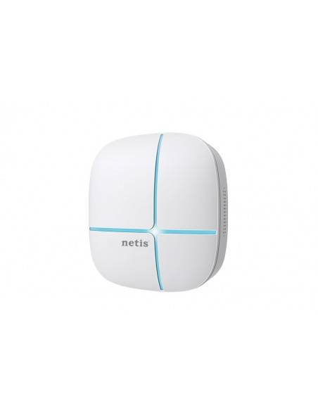 300Mbps Wireless N High Power Ceiling-Mounted Access Point (IEEE 802.3af&at PoE)