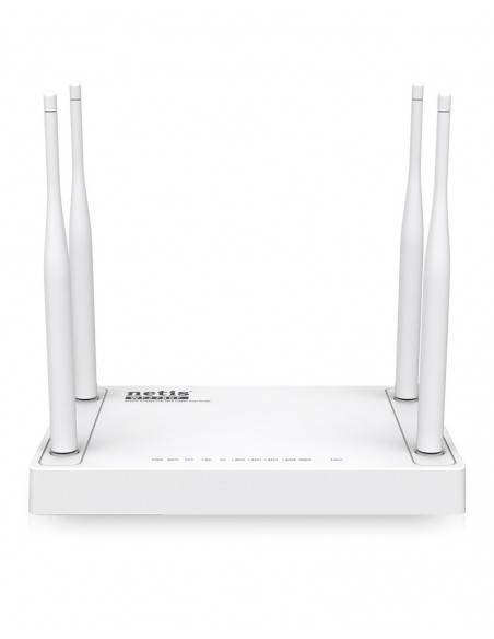 Wireless Dual Band AC1200 Gigabit Fiber Router