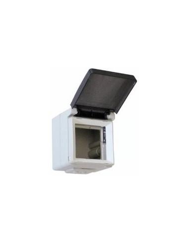 Влагозащитена кутия за ключове и контакти IP48
