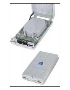 Оптична кутия, 265x153x55 mm, 24 влакна