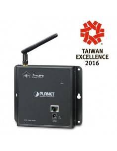 Z-Wave Home Automation Control Gateway