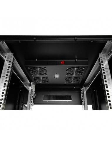 Network rack cabinet 600x600 mm,...
