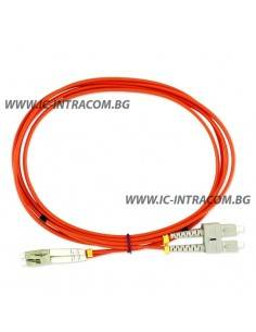 LC-SC Patch cable Multi...