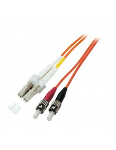 LC-ST Patch cable Multi...