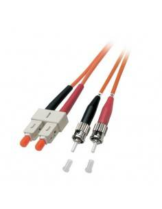 SC-ST Patch cable Multi...
