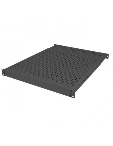 "19"" 1U Heavy-Duty Shelf, Depth..."