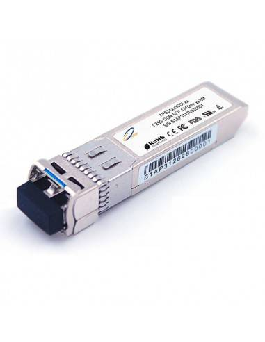 SFP module 1.25 G dual fibers single mode, 20 km Atop technology - Китай - 1
