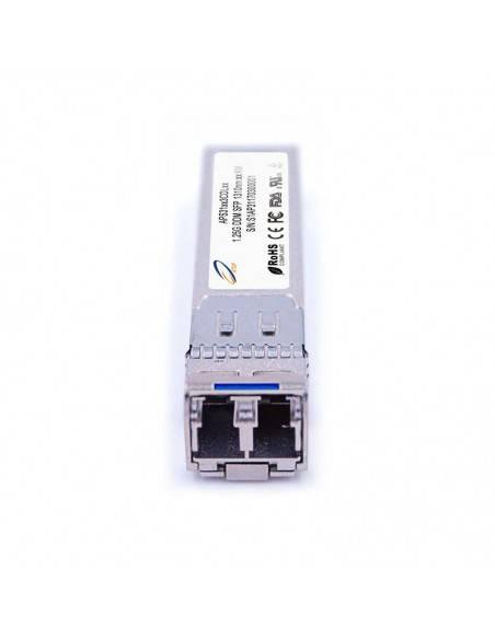 SFP module 1.25 G dual fibers single mode, 20 km Atop technology - Китай - 4