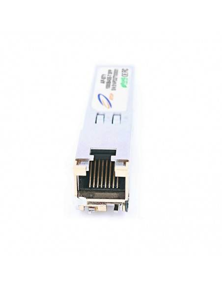 SFP 1000 MB/s, 0.1 (UTP-5) km, Atop Atop technology - Китай - 5