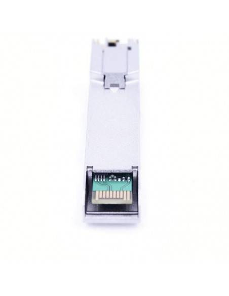 Медно SFP 10/100/1000 MB/s, 0.1 (UTP-5) km RJ45 Atop technology - Китай - 4