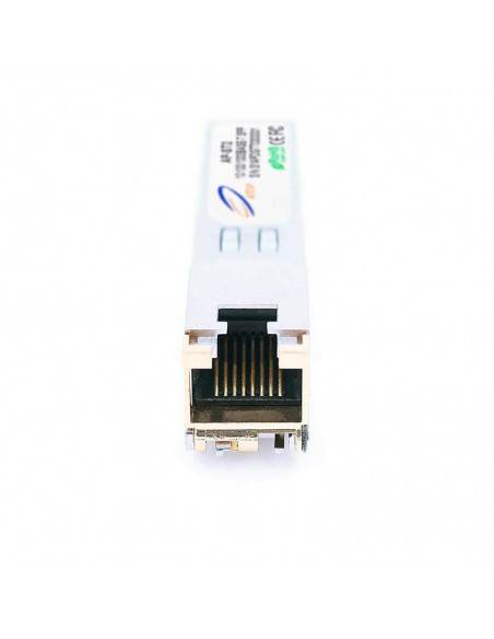 Медно SFP 10/100/1000 MB/s, 0.1 (UTP-5) km RJ45 Atop technology - Китай - 5