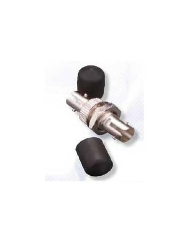 ST adapter, Multi mode 50/125, Ceramic sleeve Optronics FibreFab - Англия - 1