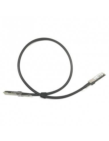 40GbE QSFP+ QDR свързващи медни кабели - пасивни Atop technology - Китай - 1