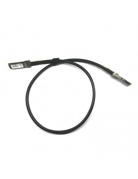 40GbE QSFP+ QDR Direct Attach Copper Cables - passive Atop technology - Китай - 4