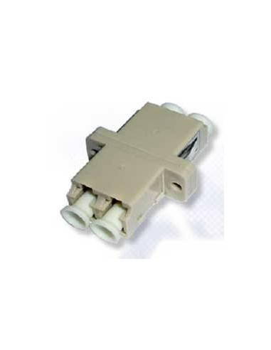 LC оптичен адаптер, Дуплекс, Мулти мод - Beige, Optronics Atop technology - Китай - 1