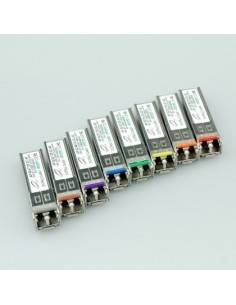 CWDM SFP модул 1.25G 1470 nm, 40 km, Atop