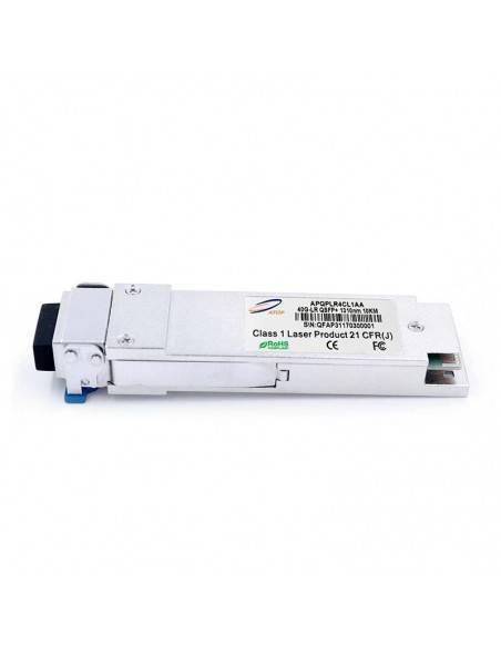 QSFP+ 40 Гигабита сингъл мод, 10 км, 1270-1330 nm, LC Atop technology - Китай - 2