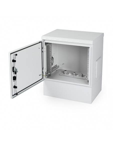 Шкафове за външен монтаж 600x600 mm IP 55 GUNKO - 3