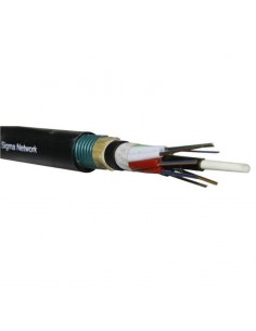 Армиран оптичен кабел, 64...