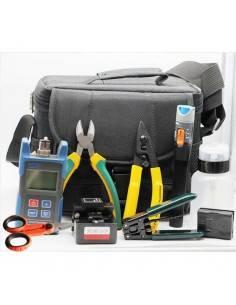 FTTH Fiber tool kit