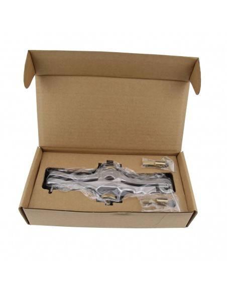 Fiber Optic Tool SI-01 Cable Longitudinal Sheath Stripper 10~25mm Mid Span Stripping Tool  - 2