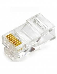 Modular plug RJ45 8P8C,...