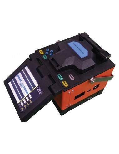 Digital Fiber Fusion Splicer Kit MegaF - 1