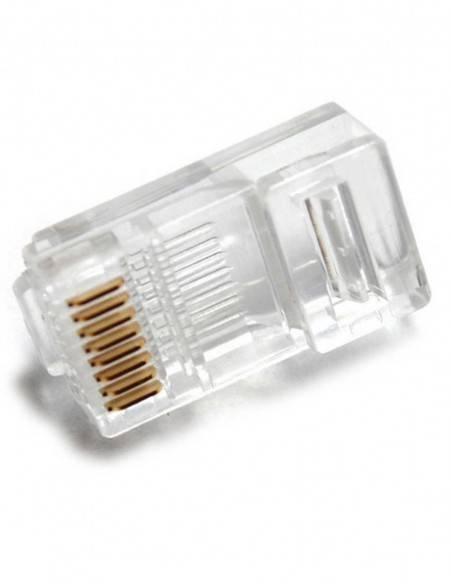 конектор за инсталационен кабел