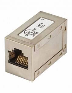 Свързващ адаптер RJ45 STP,...
