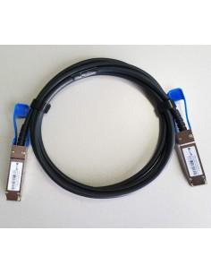100G QSFP28 към QSFP28 DAC кабел, 2 метра