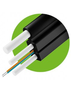 Fig 8 FTTH cable 1xG657A...