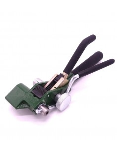 Banding tool for stainless...